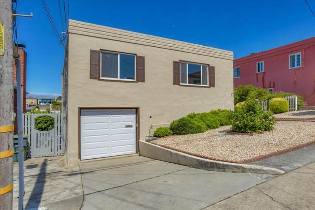 521 Elm Ct, South San Francisco, CA 94080 (#ML81798975) :: The Gilmartin Group
