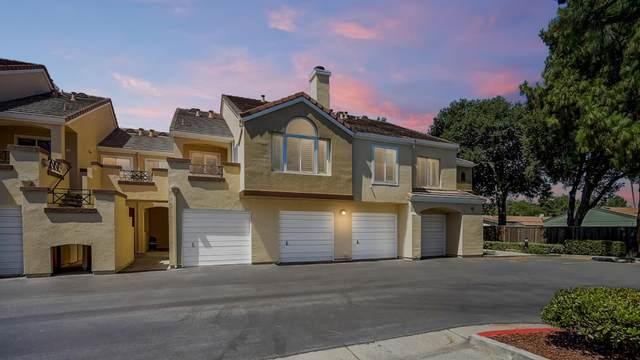 6925 Rodling Dr H, San Jose, CA 95138 (#ML81798985) :: Intero Real Estate