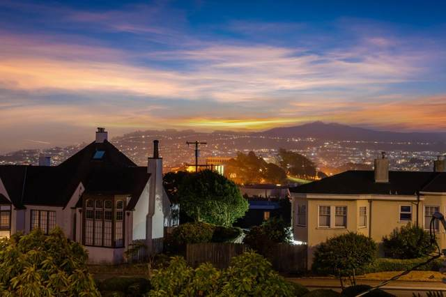 210 Hazelwood Ave, San Francisco, CA 94127 (#ML81799004) :: The Sean Cooper Real Estate Group
