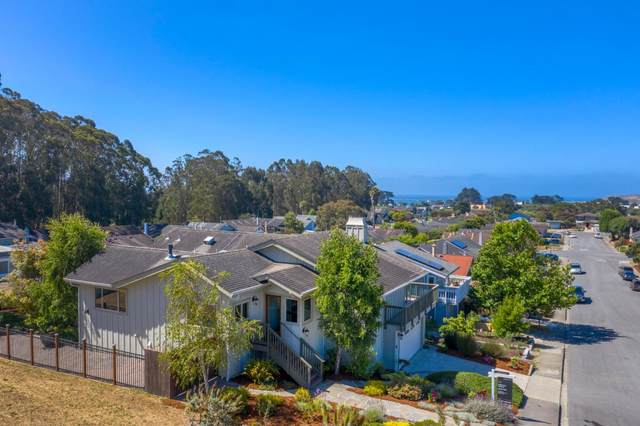 260 Palm Beach Ave, El Granada, CA 94019 (#ML81799006) :: The Kulda Real Estate Group