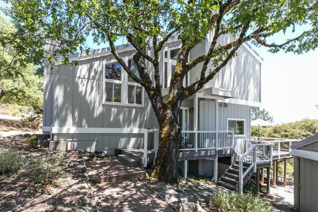 18371 Las Cumbres Rd, Los Gatos, CA 95033 (#ML81799007) :: The Sean Cooper Real Estate Group