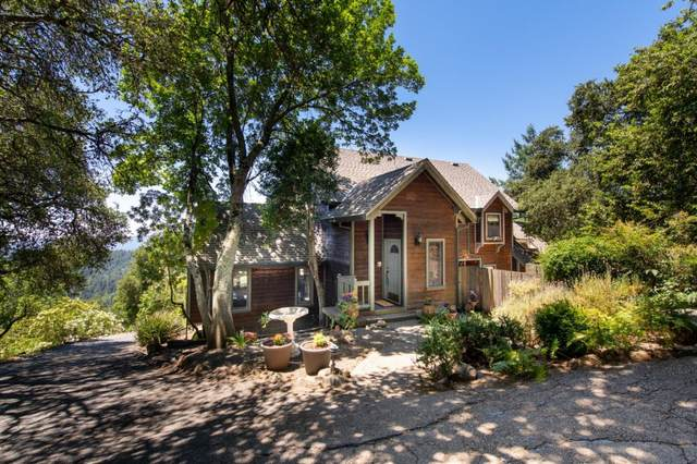 23000 Mountain Charlie Rd, Los Gatos, CA 95033 (#ML81799016) :: Real Estate Experts