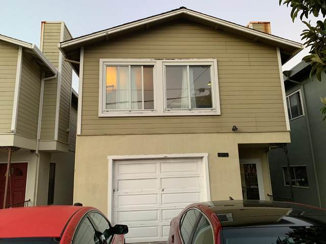848 Mills Ave, San Bruno, CA 94066 (#ML81799018) :: Alex Brant Properties