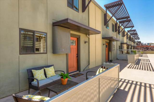 7214 Admiralty Ln, Foster City, CA 94404 (#ML81799023) :: The Gilmartin Group