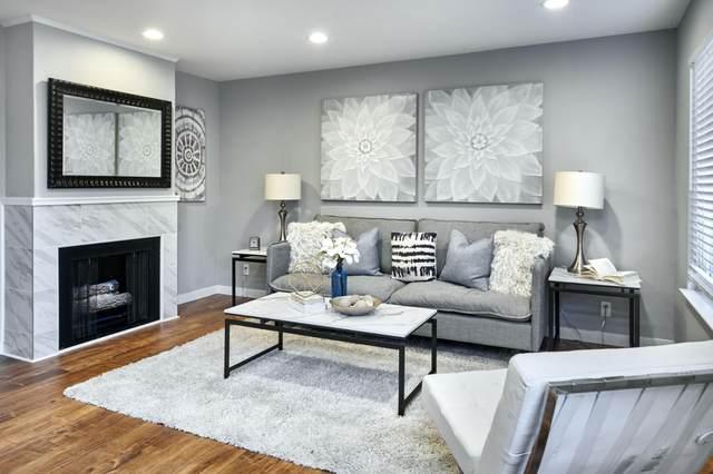 589 Crystalberry Ter, San Jose, CA 95129 (#ML81799030) :: The Goss Real Estate Group, Keller Williams Bay Area Estates