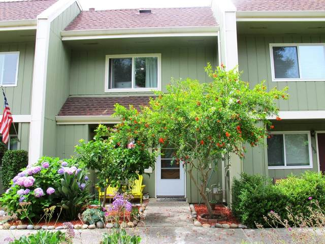 153 Harbor Oaks Cir, Santa Cruz, CA 95062 (#ML81799048) :: Real Estate Experts