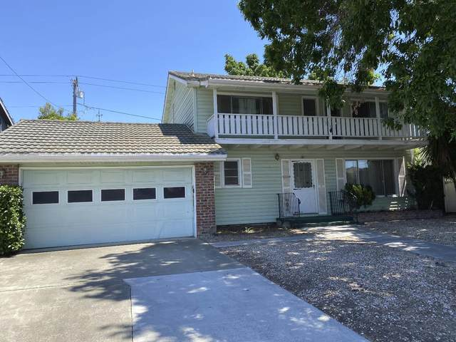 2832 Camino Del Rey, San Jose, CA 95132 (#ML81799075) :: Intero Real Estate