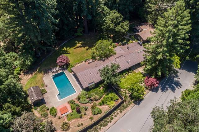 50 Iroquois Trl, Portola Valley, CA 94028 (#ML81799087) :: RE/MAX Gold