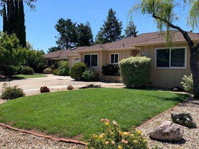2046 Casa Mia Dr, San Jose, CA 95124 (#ML81799090) :: Intero Real Estate