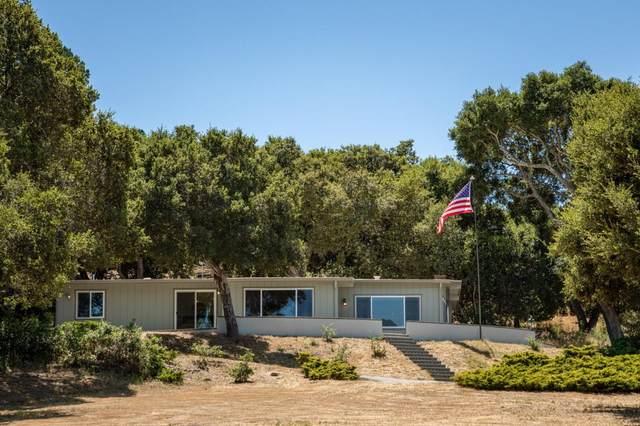 12723 Sundance Ln, Carmel Valley, CA 93924 (#ML81799126) :: Strock Real Estate