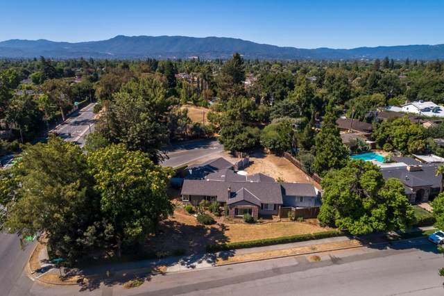 2001 Dry Creek Rd, San Jose, CA 95124 (#ML81799127) :: Strock Real Estate