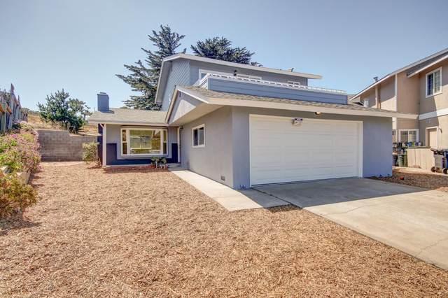 8 Seminole Ct, Seaside, CA 93955 (#ML81799130) :: Alex Brant Properties