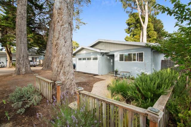 529 Spruce St, Aptos, CA 95003 (#ML81799132) :: Strock Real Estate