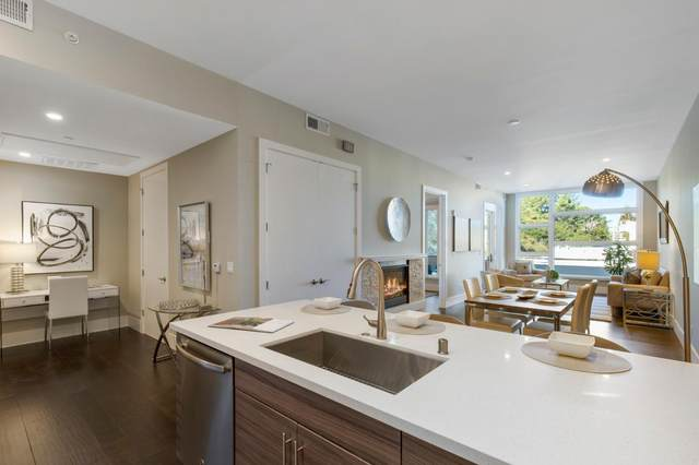 600 El Camino Real 205, Belmont, CA 94002 (#ML81799135) :: Alex Brant Properties