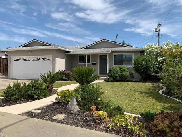 398 Manferd St, Milpitas, CA 95035 (#ML81799152) :: Intero Real Estate