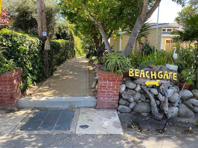 411 Seacliff Dr, Aptos, CA 95003 (#ML81799156) :: Strock Real Estate
