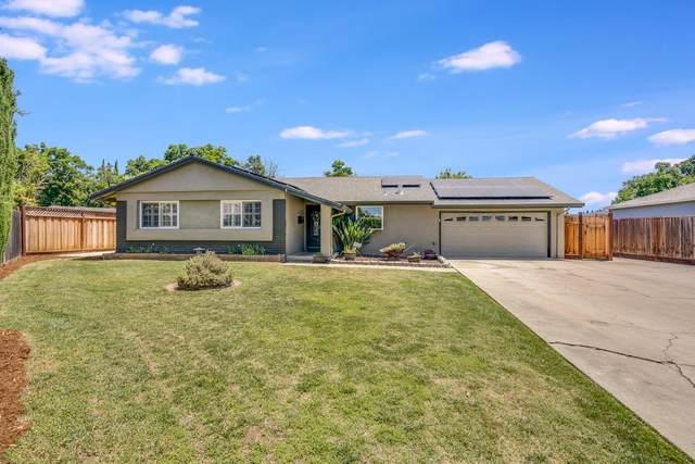 4954 Rue Calais, San Jose, CA 95136 (#ML81799159) :: Intero Real Estate