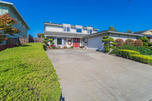 649 Teal St, Foster City, CA 94404 (#ML81799165) :: Strock Real Estate