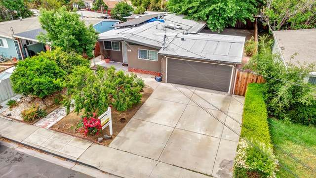40447 Blanchard St, Fremont, CA 94538 (#ML81799169) :: The Sean Cooper Real Estate Group