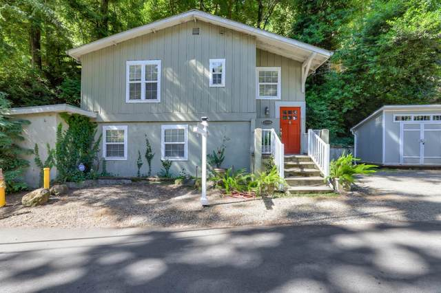 19160 Beardsley Rd, Los Gatos, CA 95033 (#ML81799176) :: Strock Real Estate