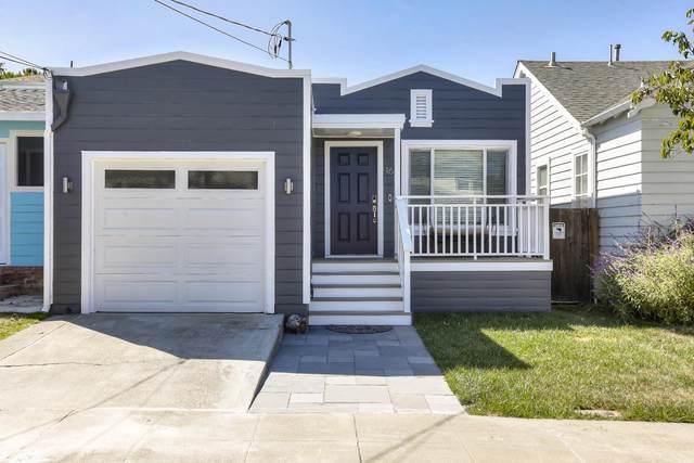 165 Linden Ave, San Bruno, CA 94066 (#ML81799195) :: The Sean Cooper Real Estate Group