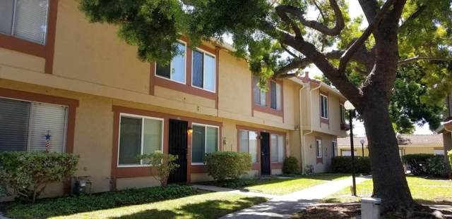 5034 Bridgepointe Pl, Union City, CA 94587 (#ML81799223) :: The Kulda Real Estate Group