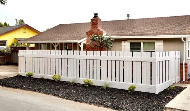 213 Poplar St, Aptos, CA 95003 (#ML81799224) :: Strock Real Estate