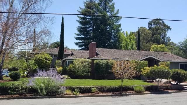 18764 Aspesi Dr, Saratoga, CA 95070 (#ML81799227) :: Live Play Silicon Valley