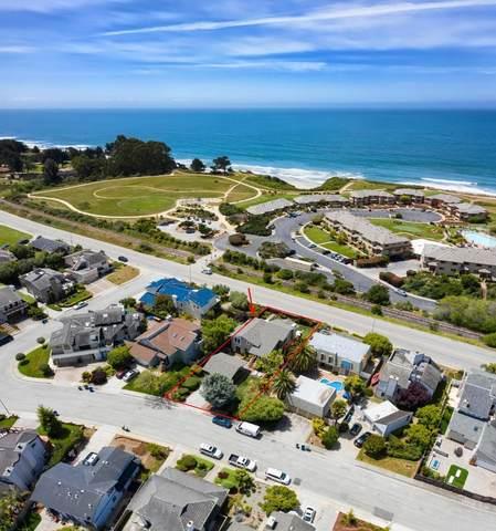 150 Via Soderini, Aptos, CA 95003 (#ML81799245) :: Strock Real Estate