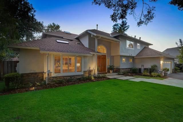 60 Hawthorne Ave, Los Altos, CA 94022 (#ML81799258) :: Strock Real Estate