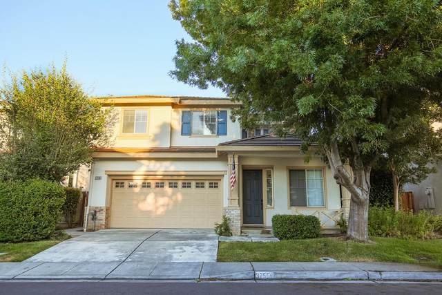 37556 Summer Holly Cmn, Fremont, CA 94536 (#ML81799263) :: The Kulda Real Estate Group