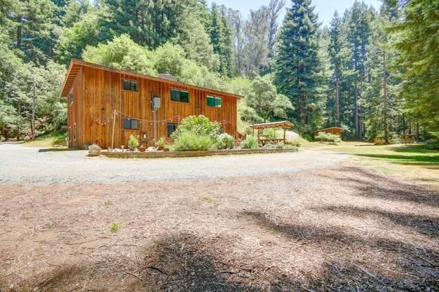 500 Hidden Cyn, Watsonville, CA 95076 (#ML81799270) :: Alex Brant Properties