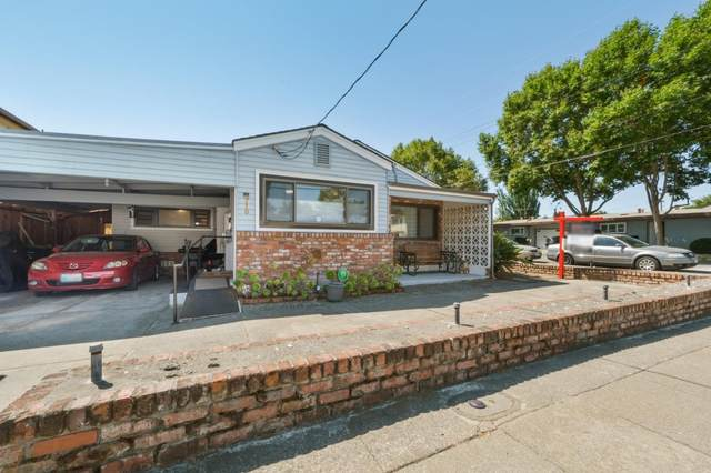 710 Pine St, San Bruno, CA 94066 (#ML81799271) :: Alex Brant Properties