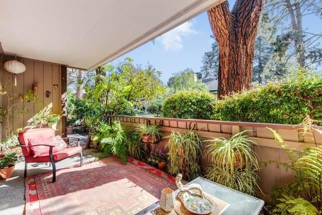 151 Buckingham Dr 293, Santa Clara, CA 95051 (#ML81799281) :: Intero Real Estate