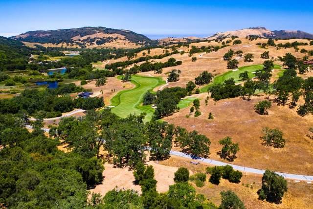8 San Clemente Trl, Carmel Valley, CA 93923 (#ML81799291) :: Strock Real Estate