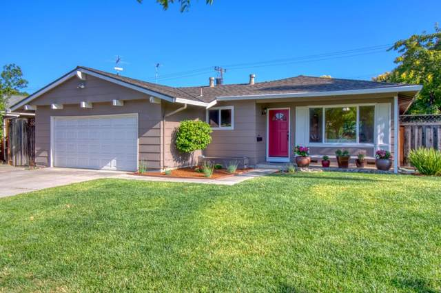 690 Mohican Dr, San Jose, CA 95123 (#ML81799296) :: The Kulda Real Estate Group
