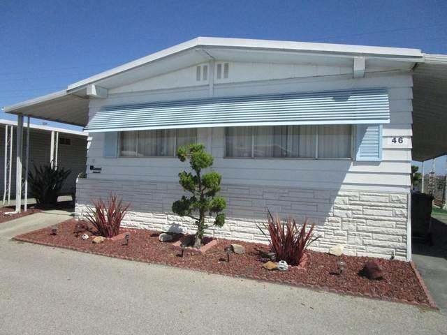 150 Kern St 46, Salinas, CA 93905 (#ML81799306) :: RE/MAX Gold
