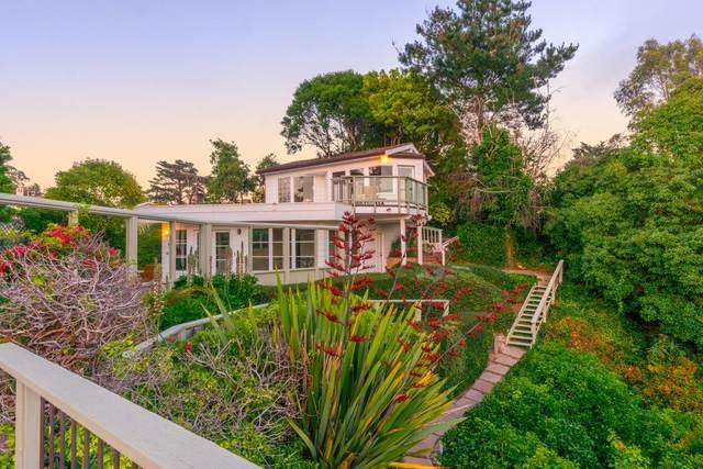 528 Bayview Dr, Aptos, CA 95003 (#ML81799310) :: Strock Real Estate