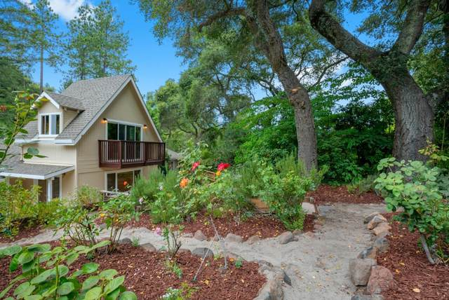 7930 Hihn Rd, Ben Lomond, CA 95005 (#ML81799324) :: Alex Brant Properties