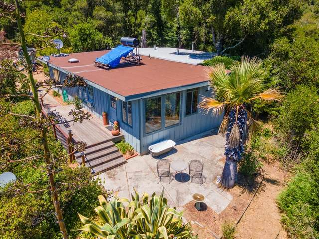 12231 Kingham Ranch Rd, Felton, CA 95018 (#ML81799330) :: Real Estate Experts