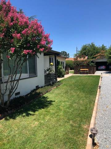 40 Chester St, San Martin, CA 95046 (#ML81799339) :: The Goss Real Estate Group, Keller Williams Bay Area Estates