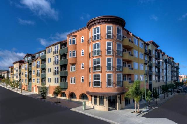 151 El Camino Real 321, Millbrae, CA 94030 (#ML81799348) :: Alex Brant Properties