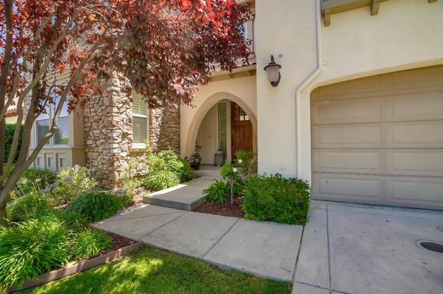 7688 Galloway Ct, Gilroy, CA 95020 (#ML81799349) :: The Goss Real Estate Group, Keller Williams Bay Area Estates