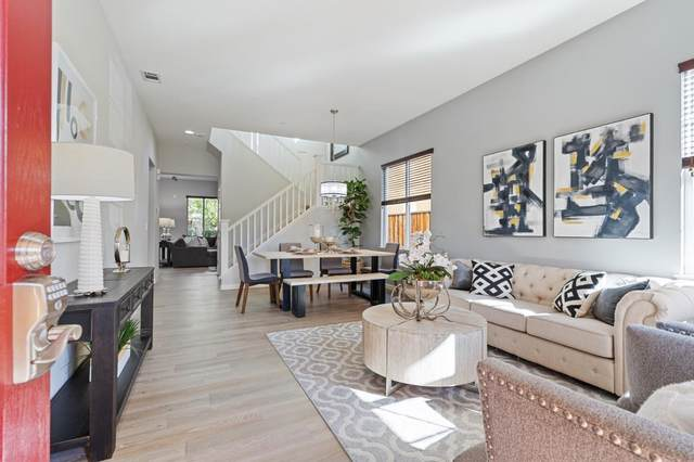 6531 Gravina Loop, San Jose, CA 95138 (#ML81799350) :: Intero Real Estate