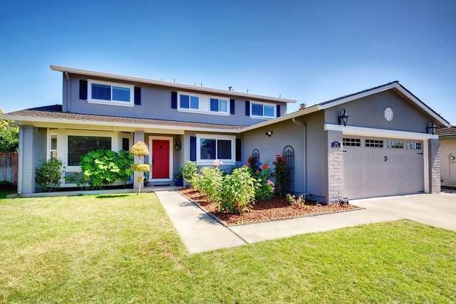 2584 Bonnie Dr, Santa Clara, CA 95051 (#ML81799390) :: Intero Real Estate