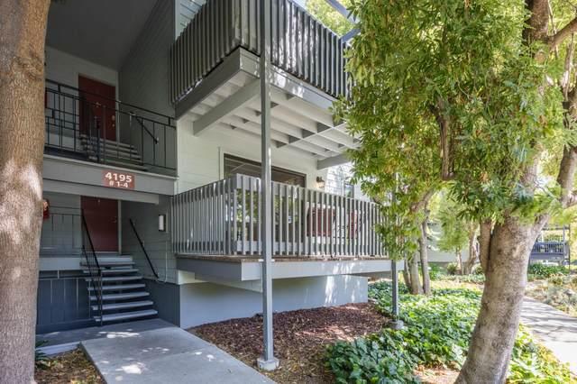 4195 George Ave 1, San Mateo, CA 94403 (#ML81799394) :: The Gilmartin Group