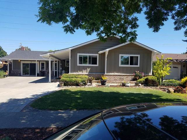 1639 Clovis Ave, San Jose, CA 95124 (#ML81799405) :: Intero Real Estate