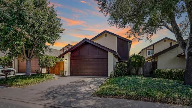 2599 Mabury Sq, San Jose, CA 95133 (#ML81799409) :: Intero Real Estate