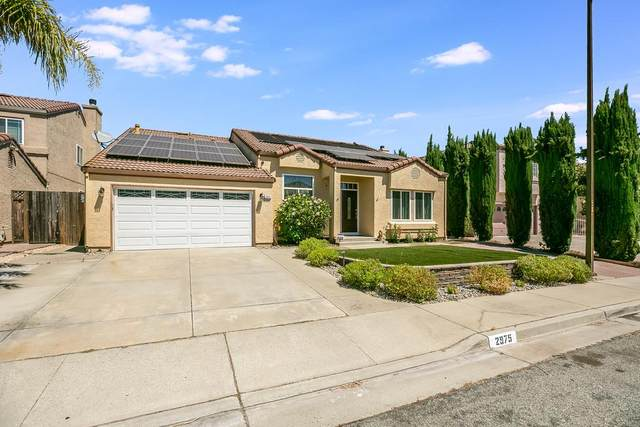 2975 Glen Alden Ct, San Jose, CA 95148 (#ML81799420) :: Intero Real Estate