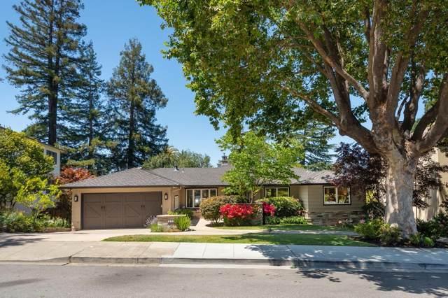 472 Parrott Dr, San Mateo, CA 94402 (#ML81799421) :: The Gilmartin Group